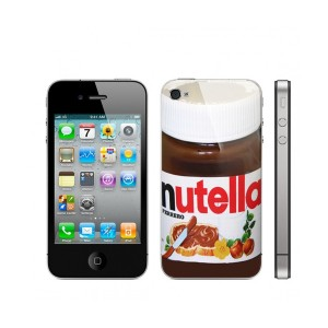 coque iphone 4 high-tech